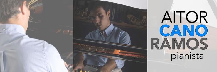 Aitor Cano Ramos - Pianista