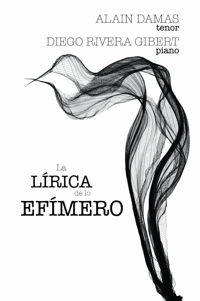 La Lírica de lo Efímero